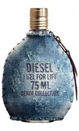 Diesel Fuel For Life Denim Pour Homme edt 75ml Tester[con tappo]