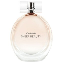 Calvin Klein Beauty Sheer edt 100ml