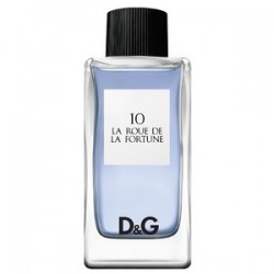Dolce e Gabbana The Collection 10 La Roue de la Fortune edt 100ml Tester[con tappo-no scatolo]