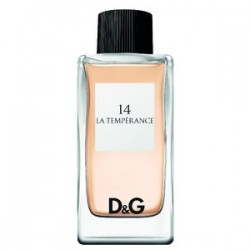 Dolce e Gabbana The Collection 14 La Temperance edt 100ml Tester[con tappo]
