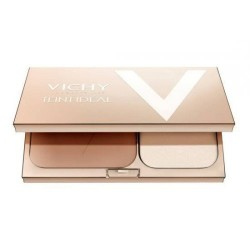 Vichy TEINT IDÉAL Illuminating Compact Foundation N2