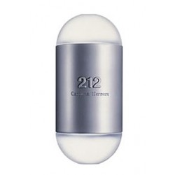 Carolina Herrera 212 edt 100ml Tester[con tappo]
