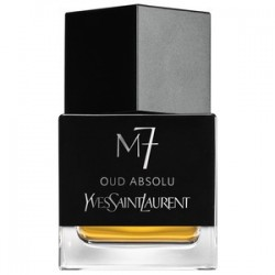 Yves Saint Laurent M7 edt 80ml Tester[no tappo]