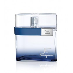 Salvatore Ferragamo F Free Time Uomo edt 100ml tester[no tappo]