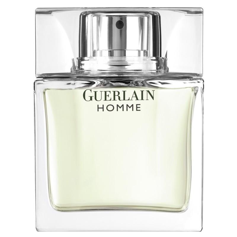 Guerlain Homme edt 80ml Tester[no tappo-no scatolo]