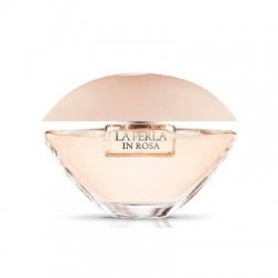 La Perla In Rosa edt 80ml tester[no tappo]