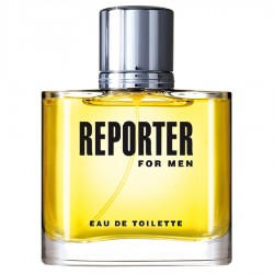 Reporter For Man edt 75ml tester[con tappo]