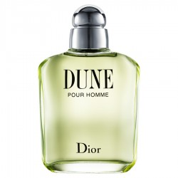 Christian Dior Dune for Man edt 100ml tester[con tappo]