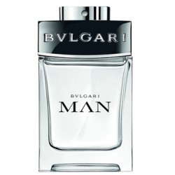Bulgari Man edt 100ml Tester