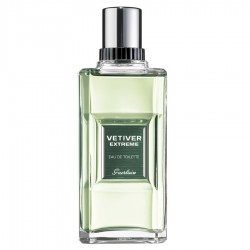 Guerlain Vetiver Extreme edt 100ml tester[no tappo]