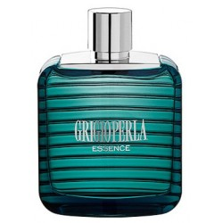 Grigioperla Silver Essence edt 50ml Tester[no tappo]