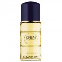 Yves Saint Laurent Opium Pour Homme edt 100ml Tester[no tappo-no scatolo]