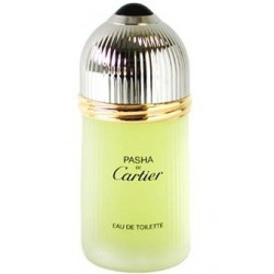 Cartier Pacha edt 100ml Tester[no tappo]