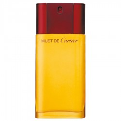 Cartier Must edt 100ml