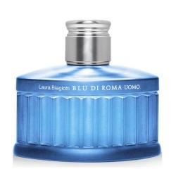 Laura Biagiotti Blu di Roma Uomo edt 125ml tester[no tappo]
