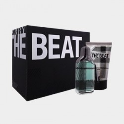 Burberry The Beat for Man edt 50ml+Shower gel 100ml