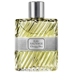 Christian Dior Eau Sauvage edt 100ml Tester[con tappo]
