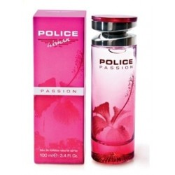 Police Passion Woman edt 100ml tester[no tappo]