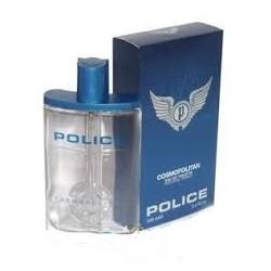 Police Cosmopolitan edt 100ml tester[con tappo]