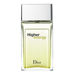 Christian Dior Higher Energy edt 100ml Tester[con tappo]
