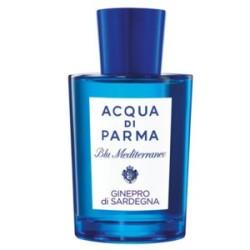 Acqua di Parma Blu mediterraneo Ginepro di Sardegna edt 150ml tester[no tappo]