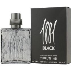 Cerruti 1881 Black edt 100ml scatolato