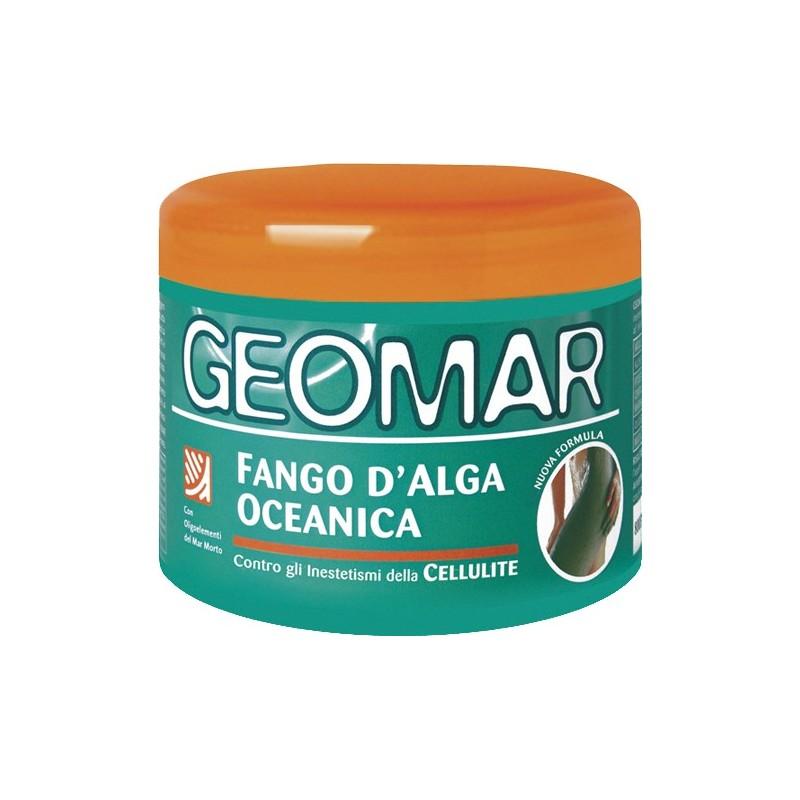 Geomar Fango D'Alga Oceanica Anticellulite 500ml