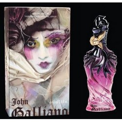John Galliano edp 60ml scatolato