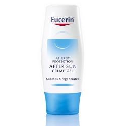 Eucerin Sun Allergy Protection After Sun Creme-Gel 150ml