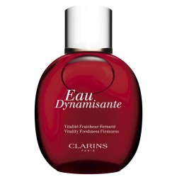 Clarins Eau Dynamisante edt 100ml tester[con tappo]
