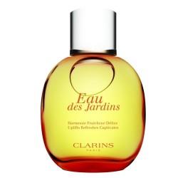 Clarins Eau des Jardins edt 100ml tester[con tappo]