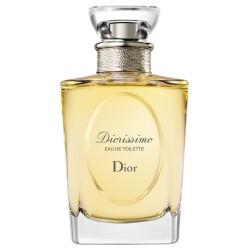 Christian Dior Les Creations de Monsieur Dior Diorissimo edt 100ml Tester[con tappo]