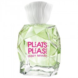 Issey Miyake Pleats Please L'Eau edt 100ml tester[con tappo]