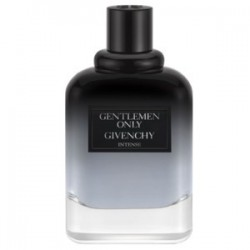 Givenchy Gentlemen Only Intense edt 100ml tester[con tappo]