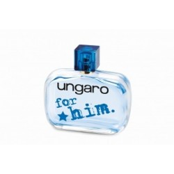 Emanuel Ungaro Ungaro for him edt 100 ml tester[no tappo]