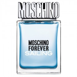 Moschino Forever Sailing edt 100ml Tester[no tappo]