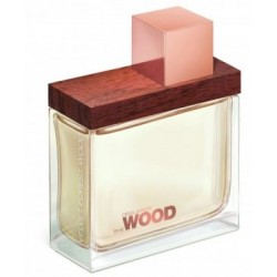Dsquared She Wood Velvet Forest edp 100ml tester[no tappo]