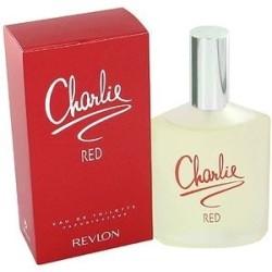Revlon Charlie Red edt 100ml scatolato