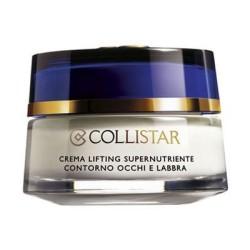 Collistar Speciale Anti-Età Crema Lifting Supernutriente Contorno Occhi e Labbra 15ml tester
