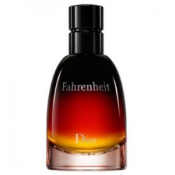 Christian Dior Fahrenheit Le Parfum edp 75ml Tester[con tappo]