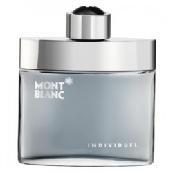 Mont Blanc Individuel edt 75ml tester[no tappo]