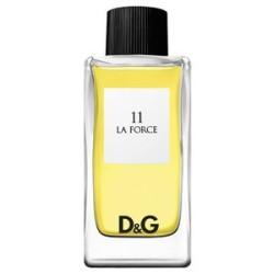 Dolce e Gabbana N°11 La Force edt 100ml Tester[con tappo]