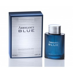 Arrogance Blue edt 100ml tester[no tappo]