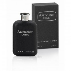 Arrogance Uomo the first edt 100ml tester