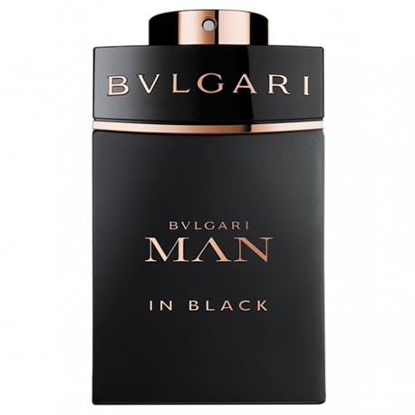 Bulgari Man in Black edp 100ml tester