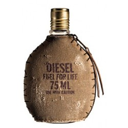 Diesel Fuel For Life pour Homme edt 75ml Tester[con tappo]