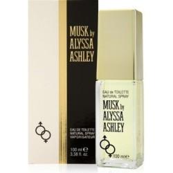 Alyssa Ashley Musk edt 100ml scatolato