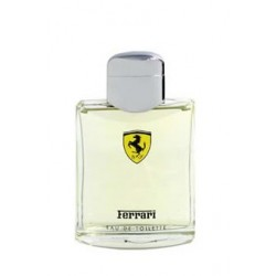 Ferrari edt 125ml Tester[no tappo]