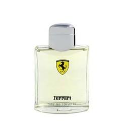 Ferrari edt 125ml Tester[no tappo]