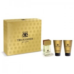 Trussardi My Land edt 30ml + S.G. 30ml + A/S 30ml